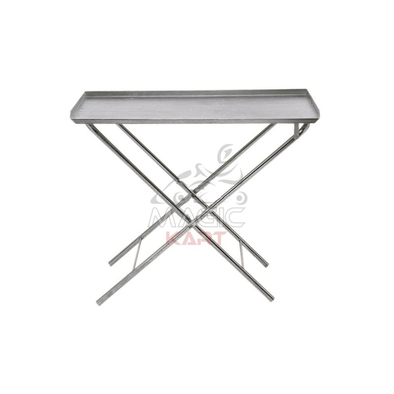 Table de travail pliant magic kart - Table de travail de boucher ...