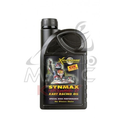Xeramic Synmax 2T Kart Racing Oil 1 l
