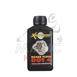 Xeramic brake fluid DOT4 250 ml
