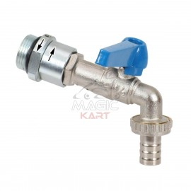 FAUCET FOR FUEL TANK