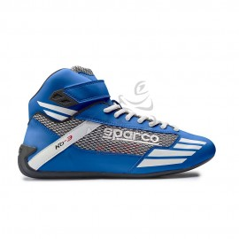 Chaussures Sparco Mercury KB-3