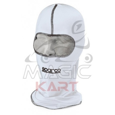 Sparco cagoule karting