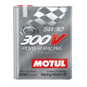 Motul 300V POWER RACING 5W30 oil