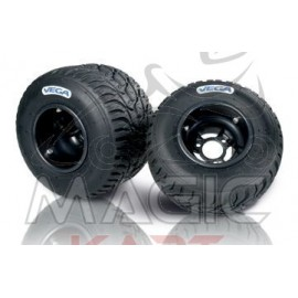 tyre vega W5 choice second
