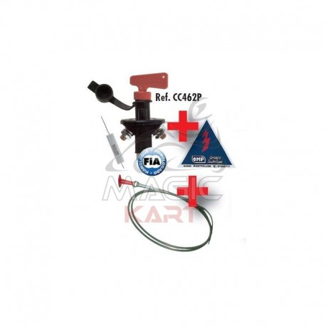 Pack Promo Coupe Circuit 6 Poles