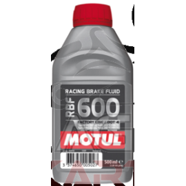 Motul RBF 600 Brake Fluid 1/2 L