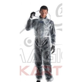 Sparco rainsuit T-1