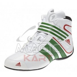 ADIDAS Kart XLT shoe white / green