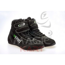Speed bottines FIA homologation Merkur