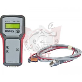 Rotax Testeur diagnostic pour ECU