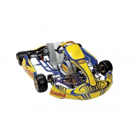 Chassis GOLD KART GTR30 KZ MA20A