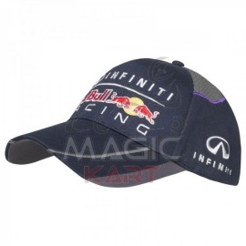Casquette Infiniti Red Bull Racing 2015 Official