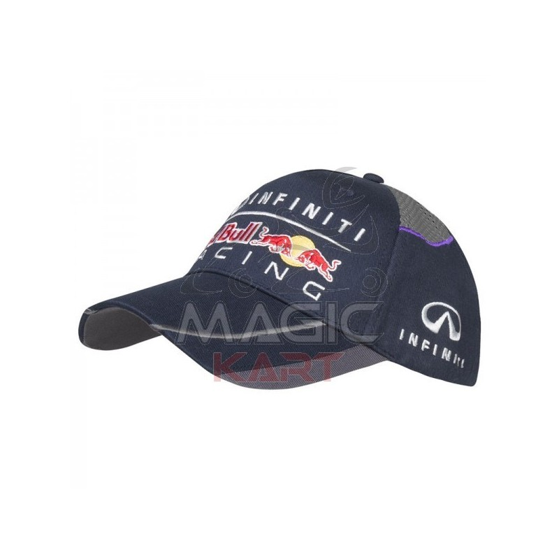casquette enfant infiniti red bull racing 2015 official. Black Bedroom Furniture Sets. Home Design Ideas