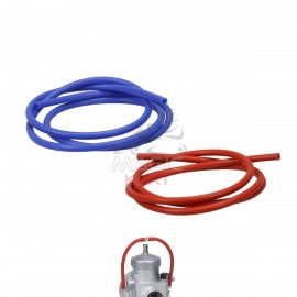 Durite couleur carburateur