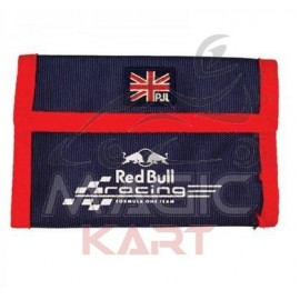 PORTEFEUILLE REDBULL RACING WALLET