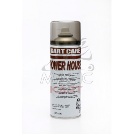 Kart Care Power House 400ml