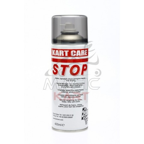 Kart Care Lubin 12, 400ml