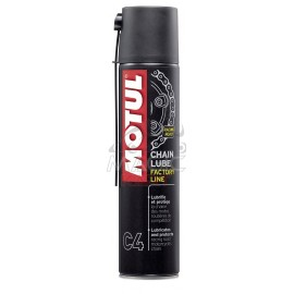 Motul C4 Chain Lube Road