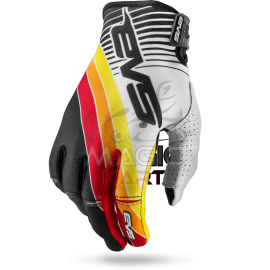 EVS GANTS PRO-GLOVE-GT / BLACK/WHITE/ROY