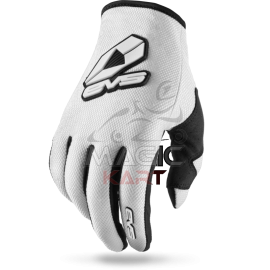 EVS GANTS SPORT-GLOVE / WHITE /