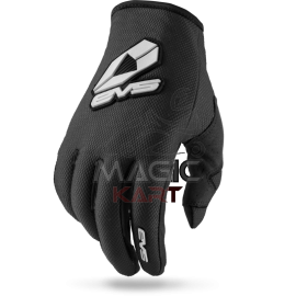 EVS GANTS SPORT-GLOVE / BLACK
