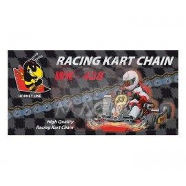 Chaine karting Kz WK-428 Racing