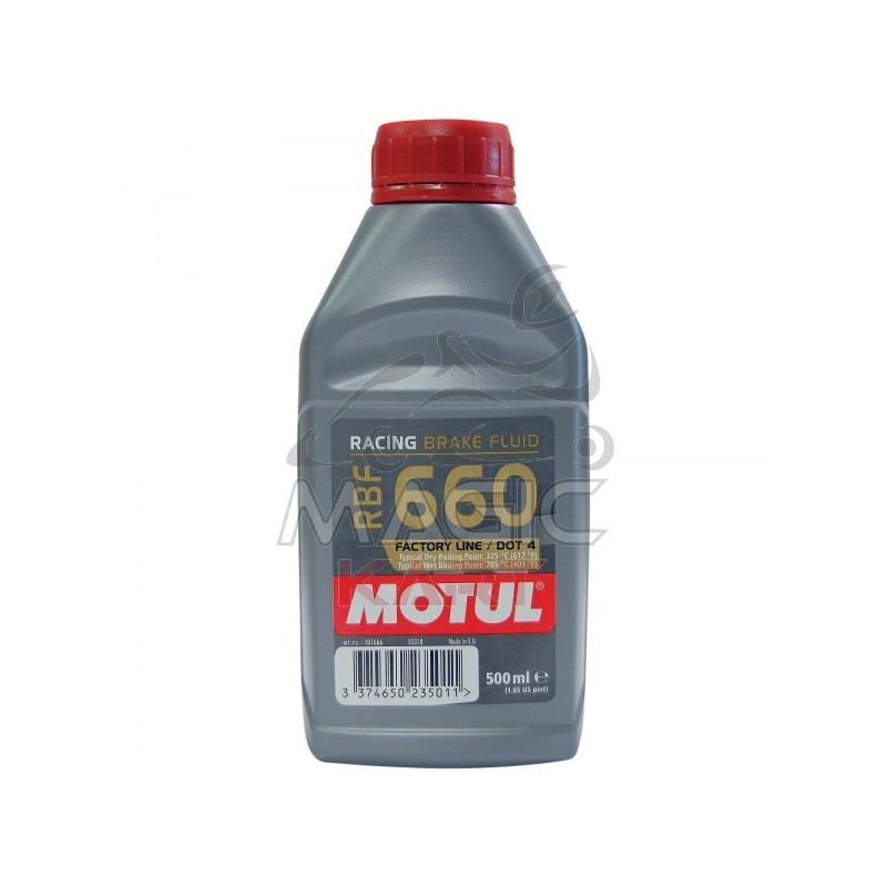 maximize motul rbf 660 brake fluid 1 2 l 325 c magic kart. Black Bedroom Furniture Sets. Home Design Ideas