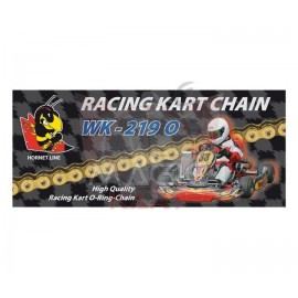 Anillo WK-219 Racing Chain O '