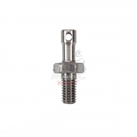 TORNILLO FORADO 6mm PARA FRONTAL