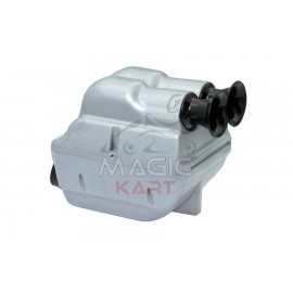 KG NITRO AIR BOX
