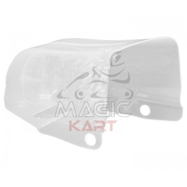 RAINBOX TRANSPARENT FOR AIRBOX KG NITRO