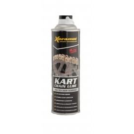 Lubrificante per catene XERAMIC KART 500ml