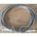 Cable for dalmi trolley