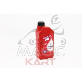 ad engine oil 10W-40 1 liter