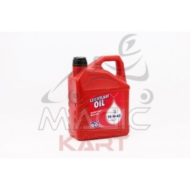 ad engine oil 10W-40 5 liter