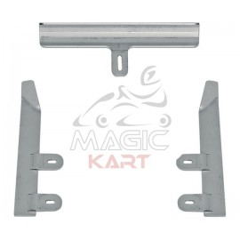 Kit protège chassis complet karting