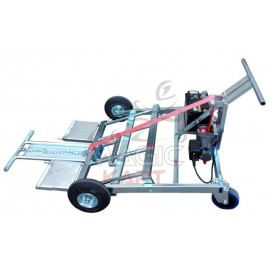 DALMI trolley rental