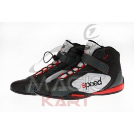 Speed bottines karting SR1