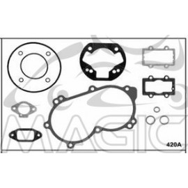 ENGINE GASKET KIT X30 Iame