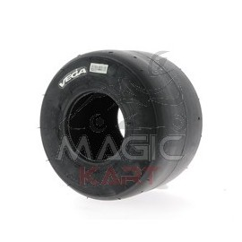 2 Front tires XM Vega second choice