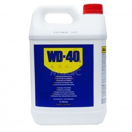 WD40 5 litres