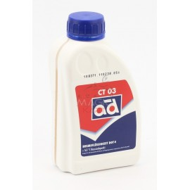 ad liquid de freins 500ml