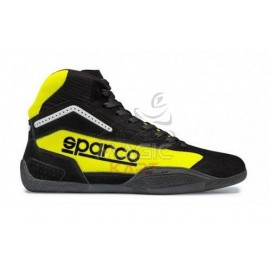 Bottines karting SPARCO GAMMA KB-4 enfant