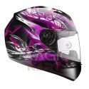 casque LS2 design Flutter