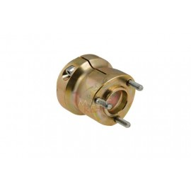 Magnesium Wheel Hub Ø 50 x 77 mm