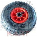 Pneumatic anti-puncture tire for Dalmi