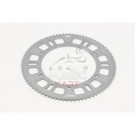 219 RK-alu-sprocket silver