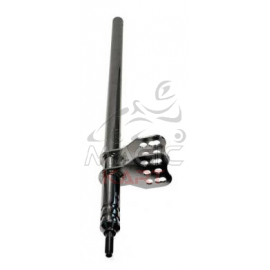 Praga steering column 490mm