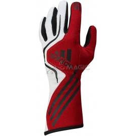 GLOVES ADIDAS RS NOMEX RED