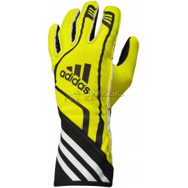 GLOVES ADIDAS RSR NOMEX YELLOW FLUO